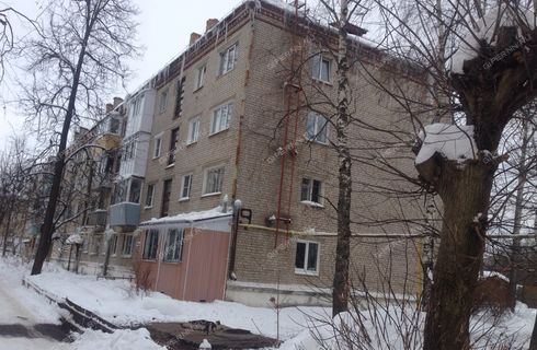 ulica-40-let-pionerskoy-organizacii-9 фото