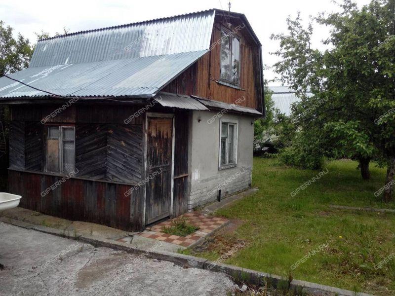 дача на улице Петряевская