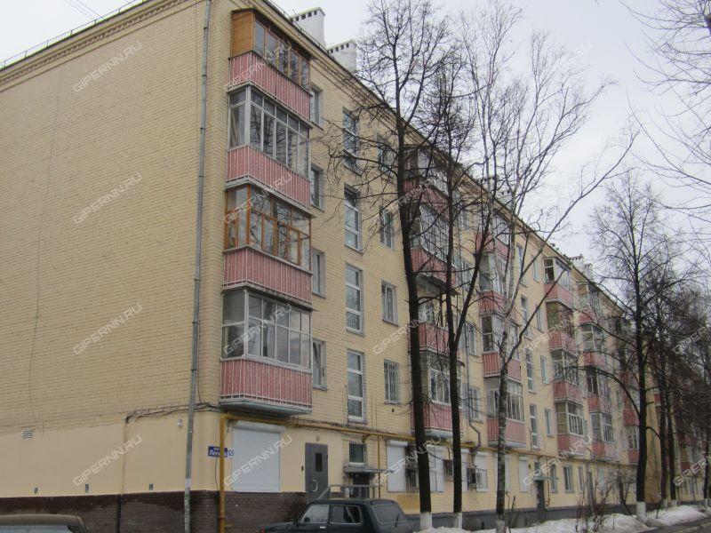 проспект Ленина, 125 фото