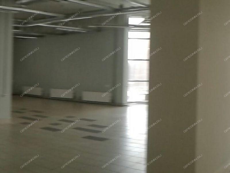 помещение под торговую площадь, недвижимость для отдыха, развлечений на улице Богдановича