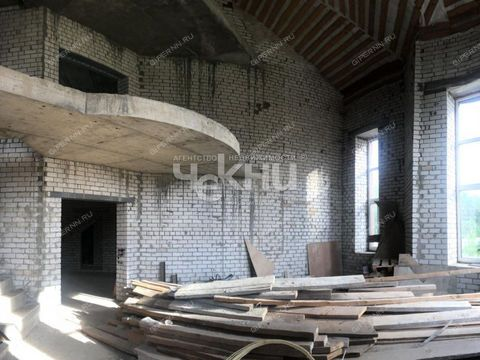 kottedzh-selo-kamenki-bogorodskiy-rayon фото