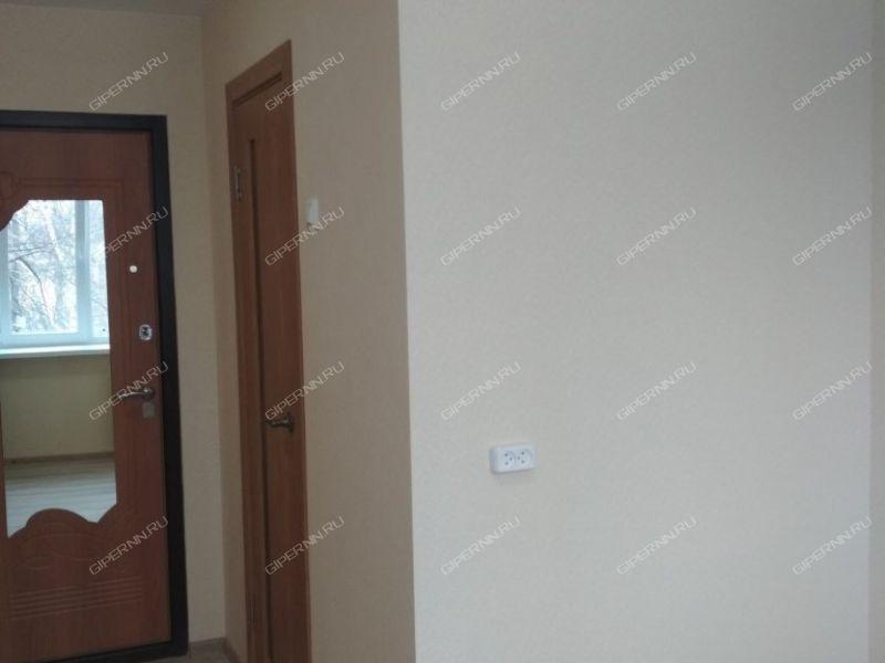 однокомнатная квартира на улице Янки Купалы дом 16А
