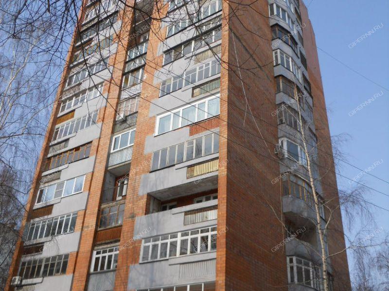 улица Маршала Малиновского, 4 фото