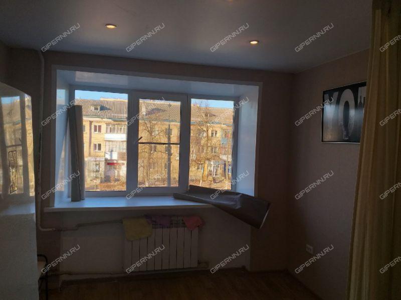 комната в доме 162 на проспекте Ленина город Арзамас