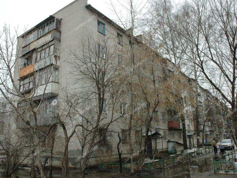 двухкомнатная квартира на улице Радио дом 2