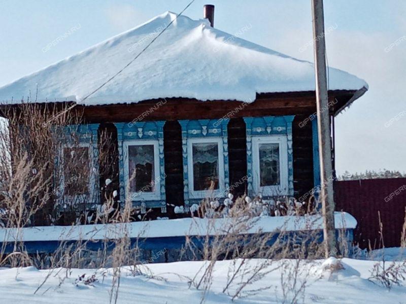 дом на  село Лесуново