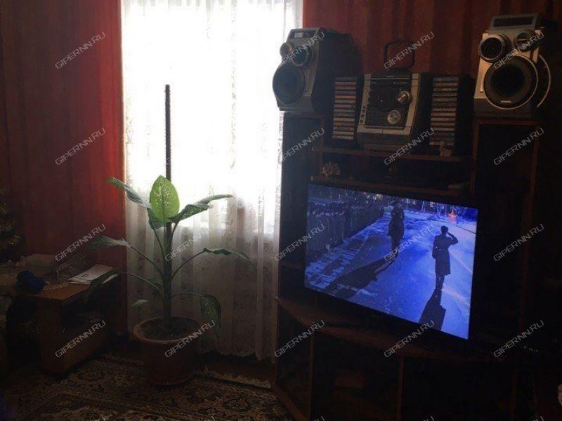 двухкомнатная квартира на улице Полевая дом 29 село Васильев Враг
