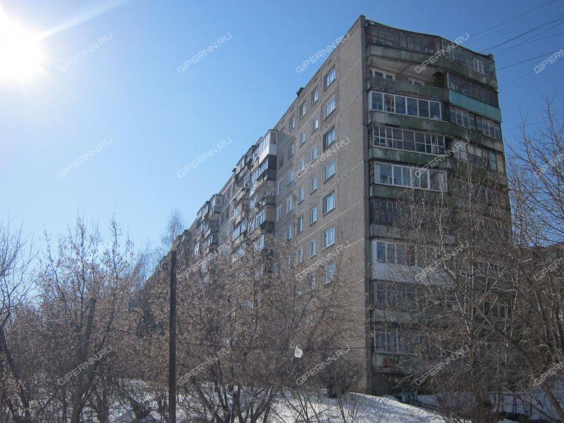 улица Маршала Голованова, 49 фото