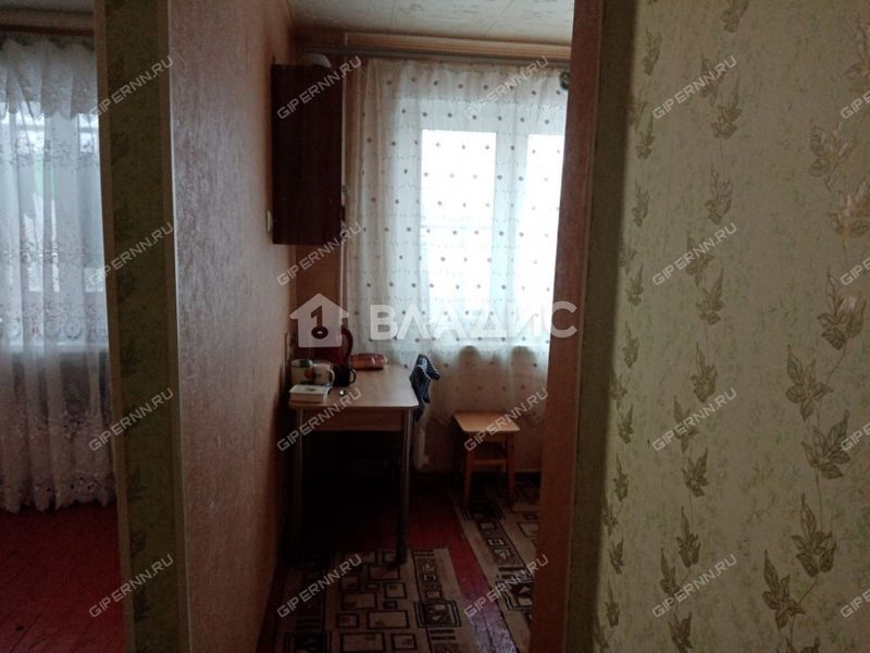 двухкомнатная квартира на улице Ракетная дом 2А