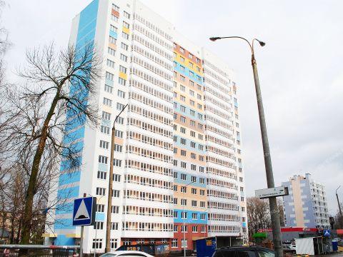 krasnozvezdnaya-ulica-3-k1 фото