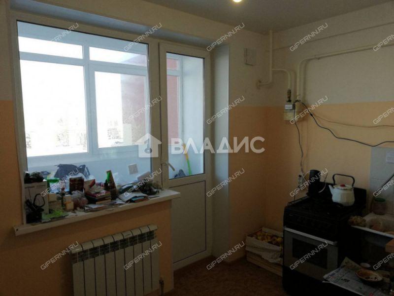 однокомнатная квартира на проспекте Олимпийский дом 7 посёлок Новинки