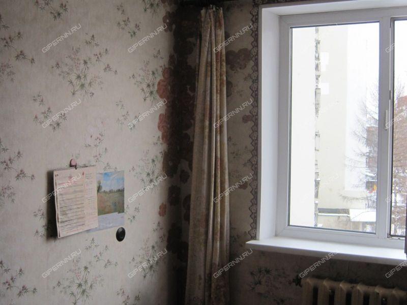 трёхкомнатная квартира на улице Витебская дом 2