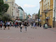 Без рекламы и заборов: улицы Нижнего Новгорода будут благоустраивать по стандарту