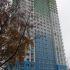 однокомнатная квартира на проспекте Гагарина дом 99 к2