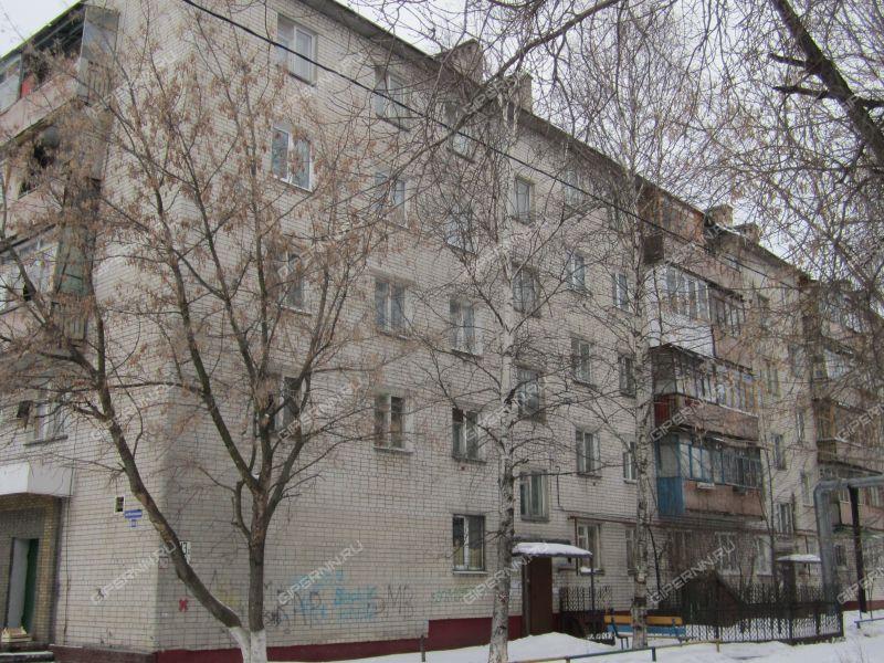 Мончегорская улица, 13а к1 фото