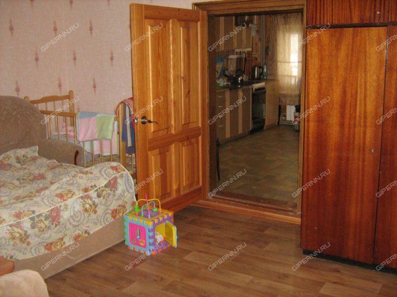 дом на улице Дёмина село Алешково