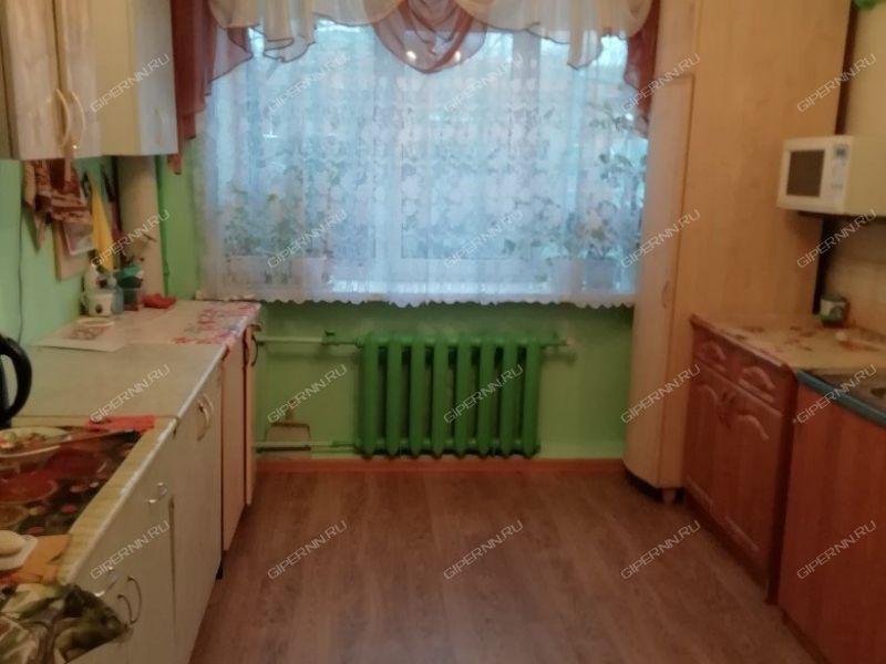 комната в доме 9а в Ярмарочном проезде