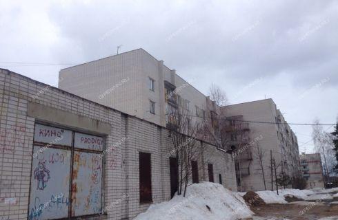 olimpiyskaya-ulica-11 фото