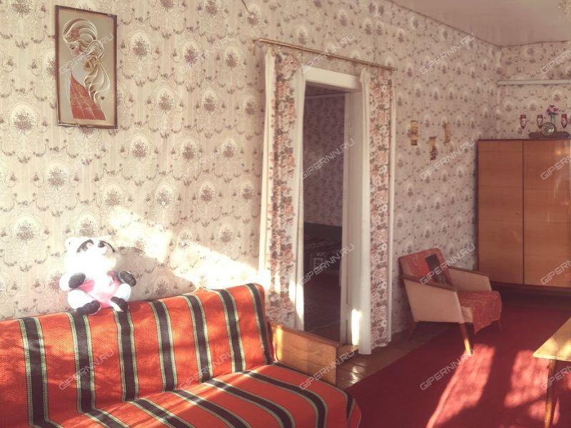 дом на улице Зейская