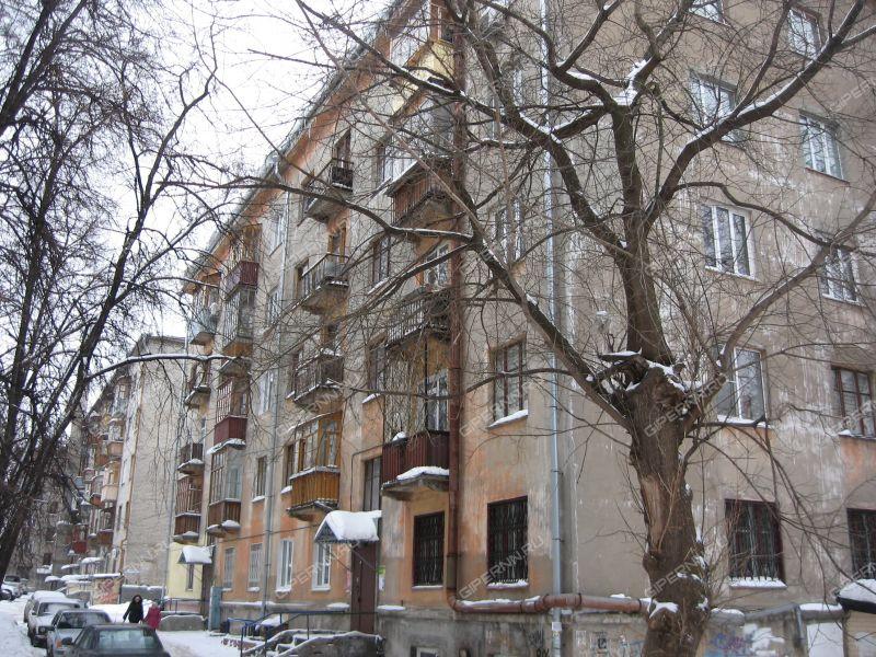 Красносельская улица, 24 фото