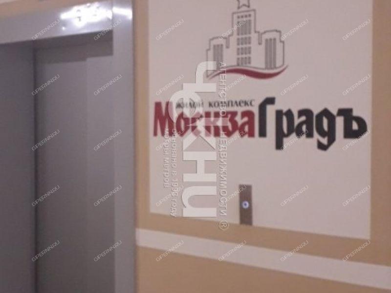квартира-студия на Московском шоссе дом 167 к3