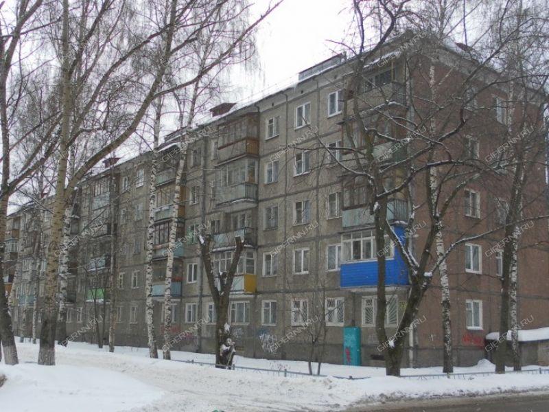 улица Циолковского, 25а фото