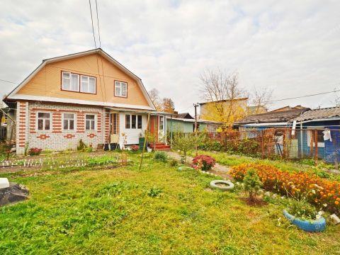 dom-poselok-volodarskogo-ul-spartaka-d-24a фото