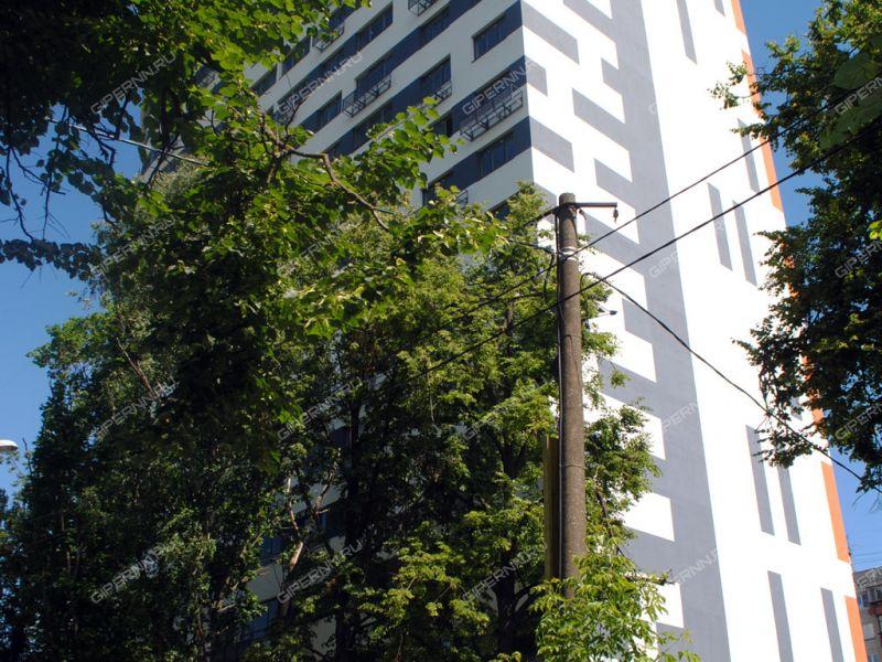 проспект Гагарина, 122 фото