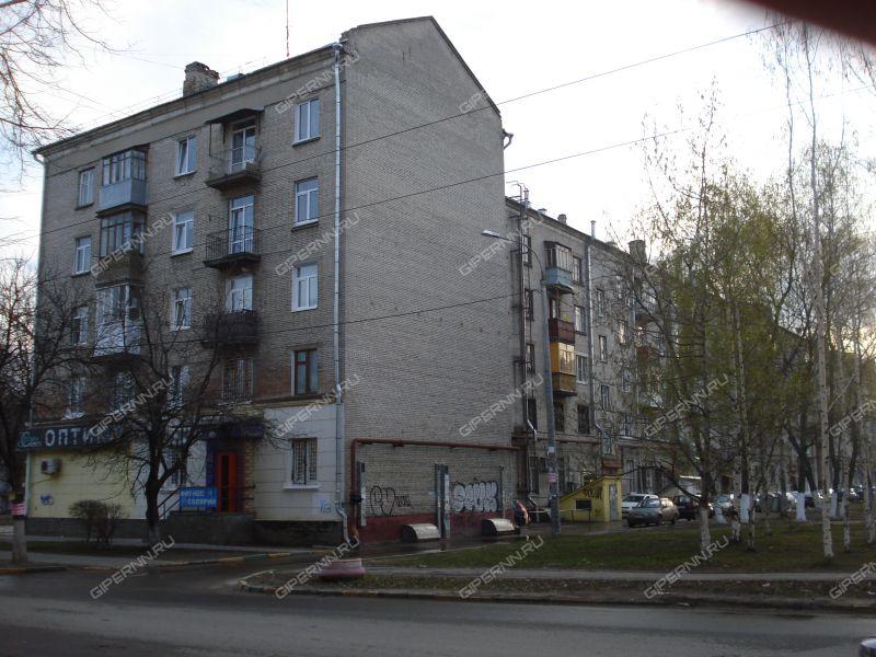 проспект Кирова, 6 фото