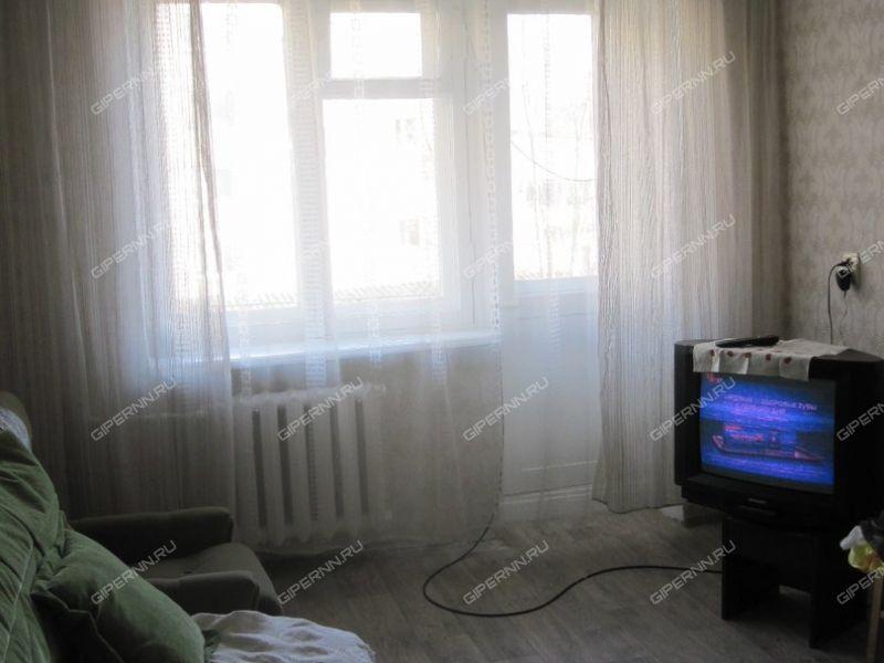 однокомнатная квартира на улице Краснофлотская город Чкаловск