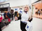 11 ноября в МЕГА Нижний Новгород состоялась Ярмарка жилья, организованная Телепрограмма Домой Новости! 9