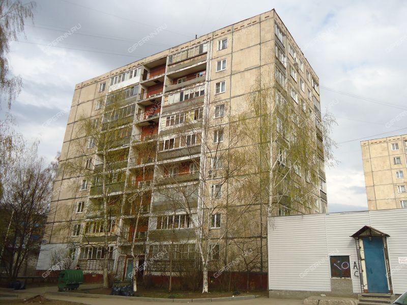 улица Чаадаева, 43 фото