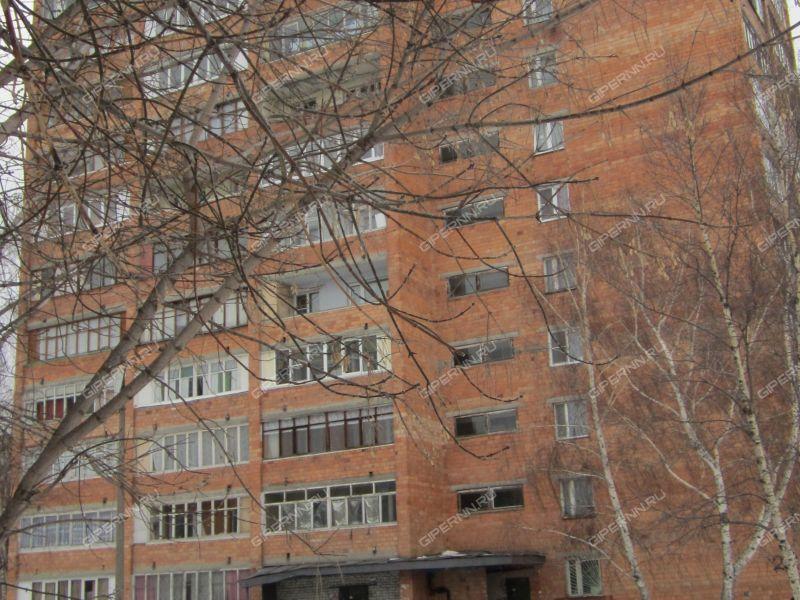 улица Героя Шнитникова, 22 фото