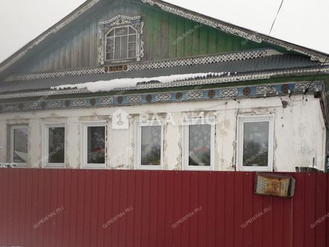 dom-selo-chernuha-arzamasskiy-rayon фото