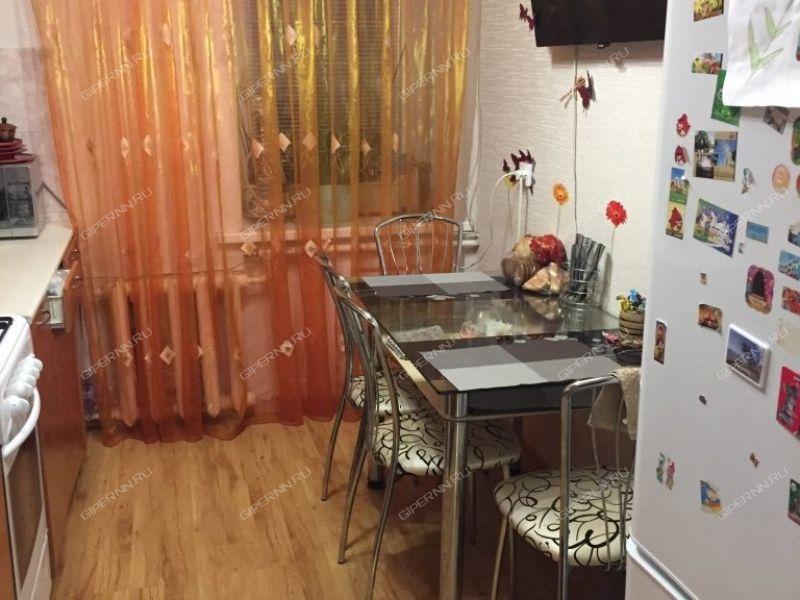 трёхкомнатная квартира на Октябрьской улице город Богородск